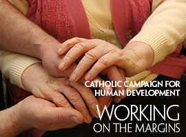 Catholic Campaign for Human Development Collection Image 1