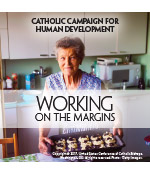 Catholic Campaign for Human Development Collection Clip Art 2