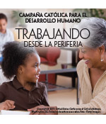 Catholic Campaign for Human Development Collection Clip Art en espanol