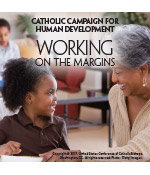 Catholic Campaign for Human Development Collection Clip Art