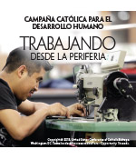 Catholic Campaign for Human Development Collection - Clip art spanish