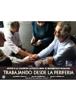 Catholic Campaign for Human Development Collection - Poser spanish