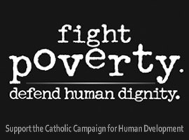 Learn more about the Catholic Campaign for Human Development.