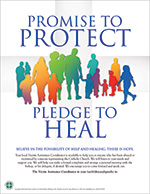 Promise to Protect Poster