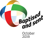 WMS 2019 Logo Baptised and Sent
