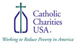 Catholic Charities USA Logo - 150