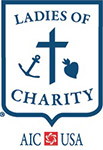 Ladies of Charity USA Logo