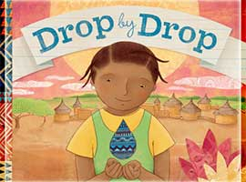 Drop by Drop cover art.