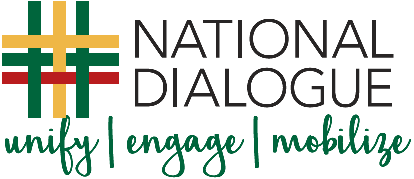 National Dialogue Logo