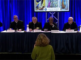 USCCB General Assembly 2017 Fall - Images
