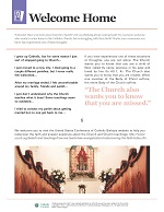 Catholic Current Samples - Parish Handout