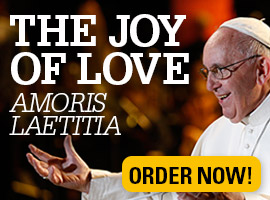Amoris Laetitia - Pope Francis Apostolic Exhortation Coming Soon