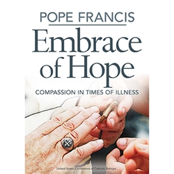 Embrace of Hope Book Cover