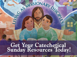 Catechetical Sunday Resources at the Store