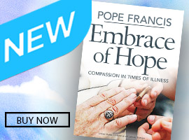 Embrace Hope Book Ad