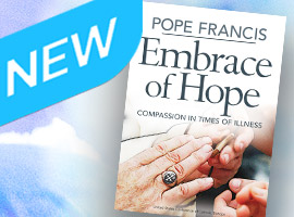 Book Embrace of Hope - Pope Francis