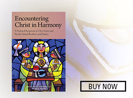 Encountering Christ in Harmony
