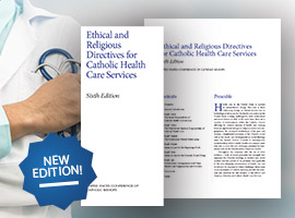 ERD - Directives for Catholic Health Care