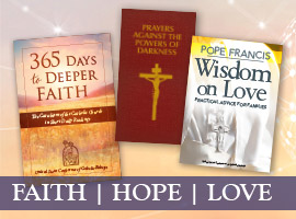 Faith Hope Love Book Collection