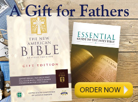 Father's Day Sale on the USCCB Store