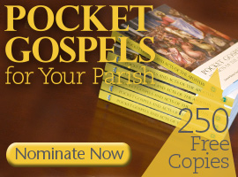 Pocket Gospels Contest Shareable Photo 2
