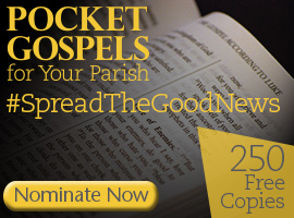 Pocket Gospels Contest Shareable Photo 4