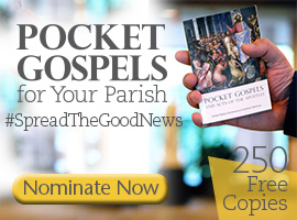 Pocket Gospels Contest Shareable Photo 5
