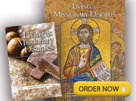 Missionary Disciples Bundle Order Today