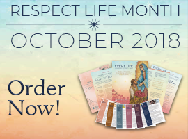 Respect Life Month October