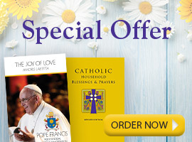 Special Offer from the USCCB Store