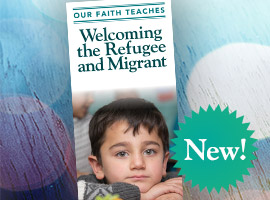 Welcoming the Refugee and Migrant