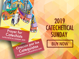 Catechetical Sunday 2019 Montage Image