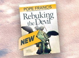 Book  - Rebuking the Devil
