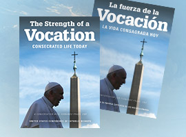 Book - Strength of a Vocation