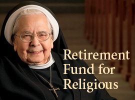 Religious Retirement Fund