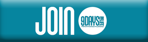 Join 9 Days for Life at 9daysforlife.com!