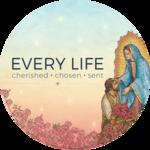 Respect Life Program 2018 Logo 150