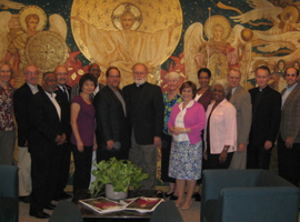 Steering Committee of Christian Churches Together in the USA