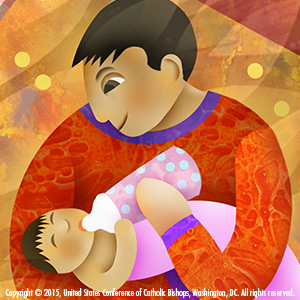 Catechetical Sunday 2015 - Clip Art 4