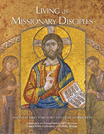Missionary Disciples - NDC Worksheets Cover