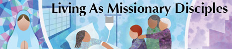 Catechetical Sunday 2017 Theme: Living as Missionary Disciples