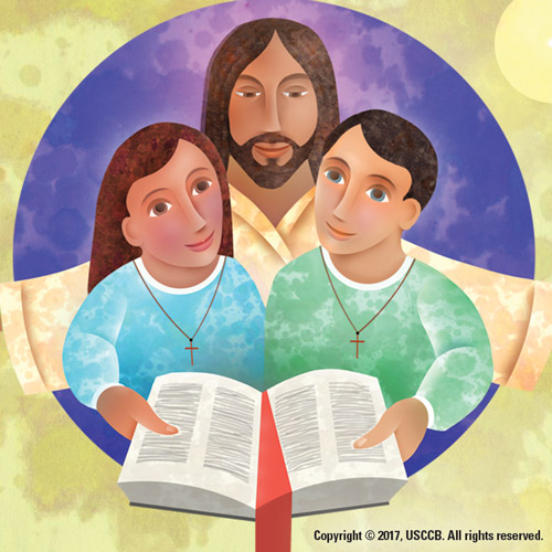Catechetical Sunday 2017 Clip Art Web-1