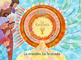 Catechetical Sunday 2016 Clipart 08 spanish
