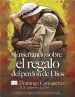 Catechetical Sunday 2014 - Poster Preview in Spanish