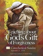 Catechetical Sunday 2014 - Poster Preview