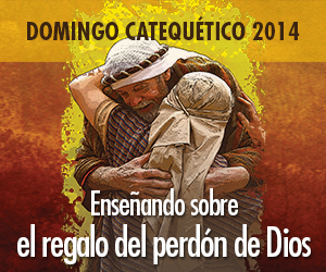 Catechetical Sunday 2014 - Web Ad 300x250 - Spanish