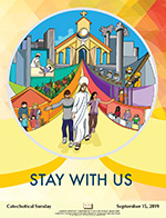 Catechetical Sunday 2019 Poster