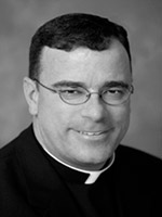 Leadership Institute - Fr Brian Bransfield
