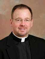 Leadership Institute - Fr Richard Hilgartner