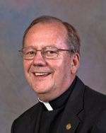 Leadership Institute - Fr John Hurley